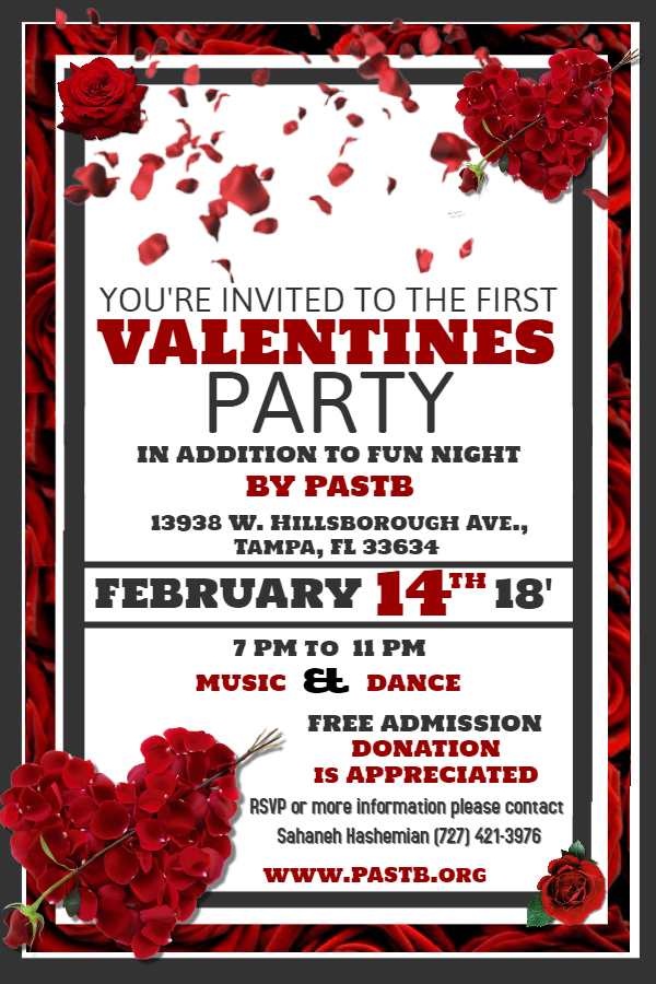 Valentine Day Party